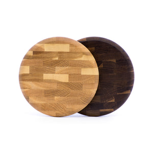 Endgrain Chef Block No.1