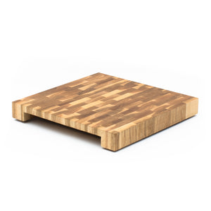 Endgrain Chef Block No.3
