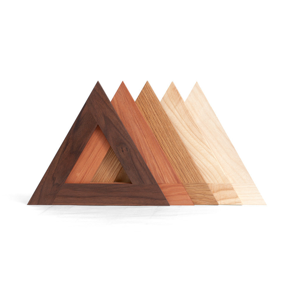 Triangular Trivets