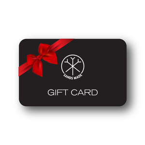 Sands Made Gift Card