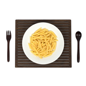 Slotted Placemat