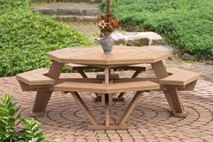 Picnic Tables Collection