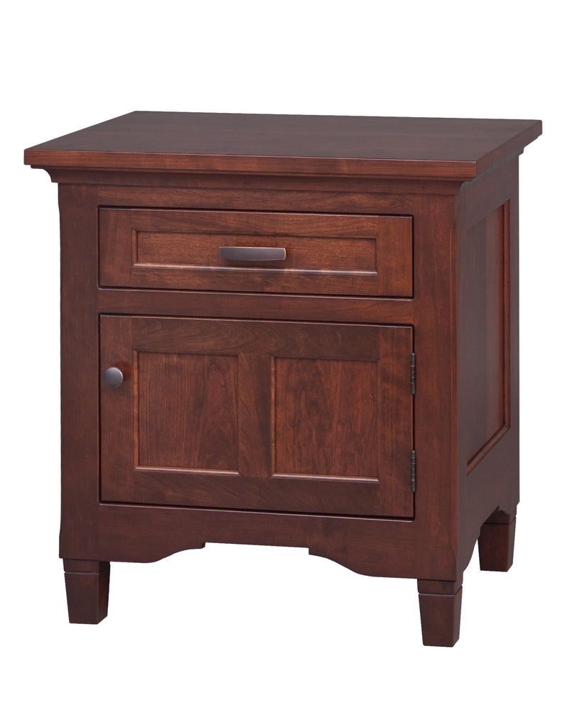 Lexington Large 1-Door Night Stand