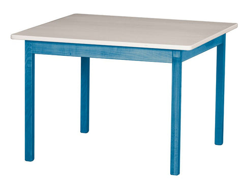 Children's Table- Two Tone