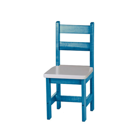 Children's Chair- Two Tone