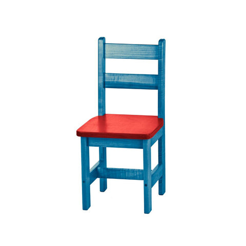 Children's Chair- Candy Shop