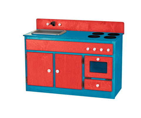 Children's Sink and Stove- Candy Shop