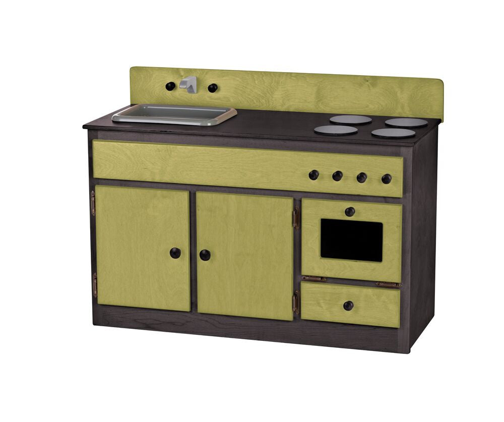 Children's Sink and Stove- Metro