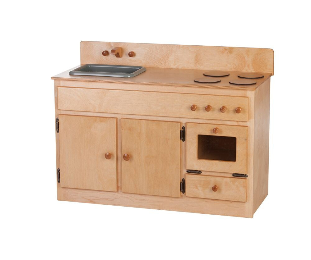 Children's Sink and Stove- Heartland