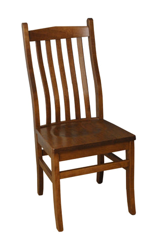 Mission Style Dining Side Chair