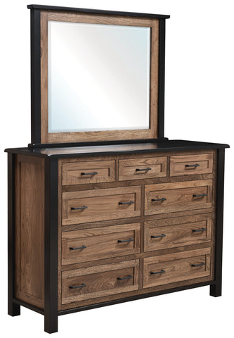 Empire High Dresser