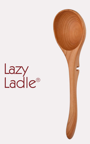 Lazy Ladle 11.5in
