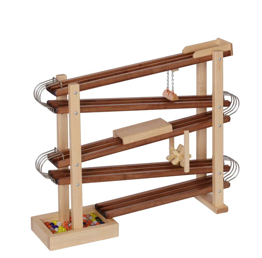 Funky Marble Machine