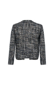 Tweed Jacket - SERRANO