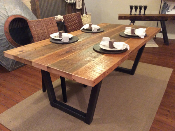 The Carlisle Dining Table - BEST SELLER