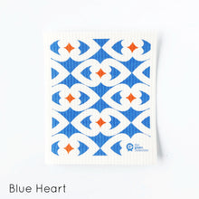 Blue Hearts SPRUCE