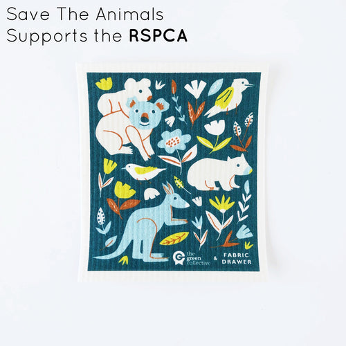 Save The Animals SPRUCE (supports the RSPCA)