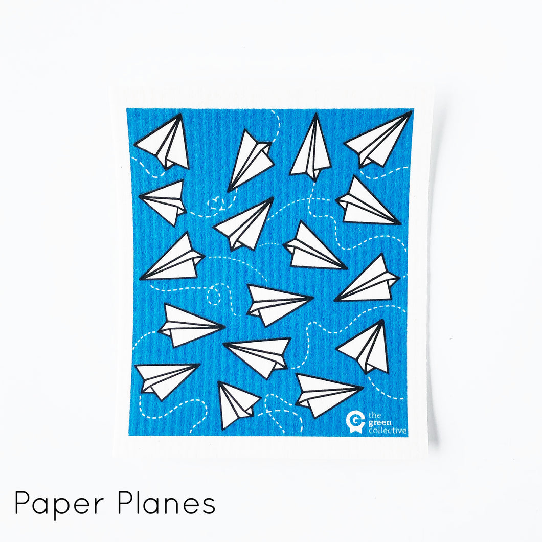 Paper Planes SPRUCE