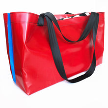 ENCORE Tote - Large (CONTACT FOR COLOUR OPTIONS)