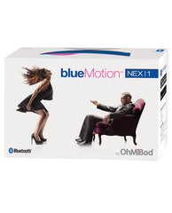 Ohmibod Blue Motion Bluetooth Vibrator