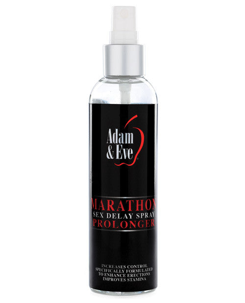 Adam & Eve Marathon Sex Delay Spray - 4oz