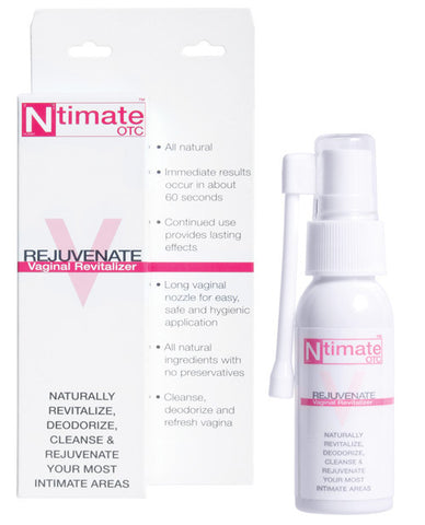 Evolved Ntimate Otc Rejuvenate - 30 Ml