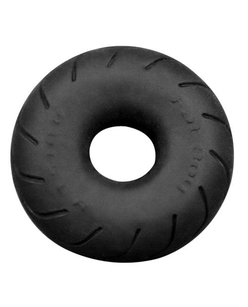 Silaskin Cruiser Ring Cock Ring - Opaque Black