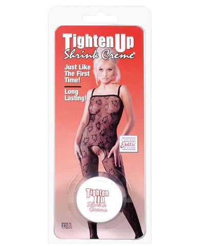 Tighten Up Shrink Cream