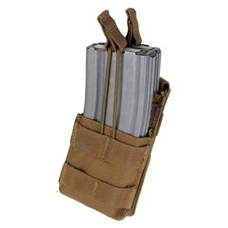 Single M4 Open-Top Stacker Mag Pouch - G.I. JOES