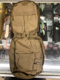 USMC Zippered IFAK Pouch
