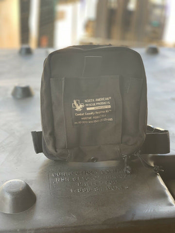 North American Rescue Combat Casualty Response Bag