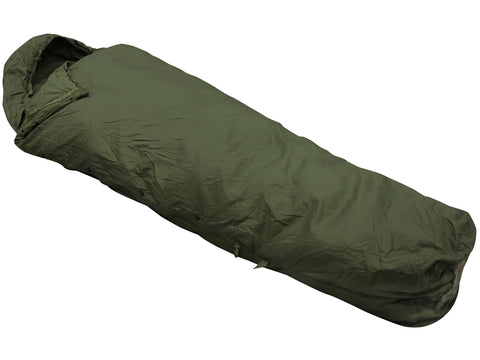 Green Modular Sleeping Bag (Used) - G.I. JOES