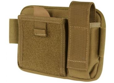 Condor Tactile Admin Pouch - G.I. JOES