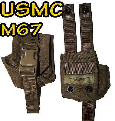 M67 Grenade Pouch - G.I. JOES