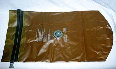 Waterproof Assault Pack Liner (used) - G.I. JOES