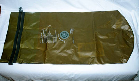 Waterproof Main Pack Liner - G.I. JOES