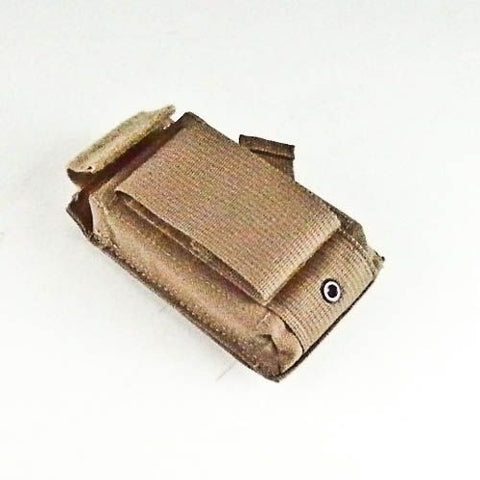 Single Magazine Speed Reload Pouch - G.I. JOES