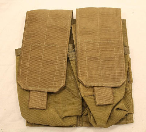 Double/Double MAG Pouch (Used) - G.I. JOES