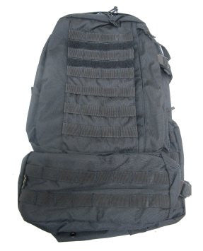 World Famous Sports Large 3 Day Tactical Backpack - G.I. JOES