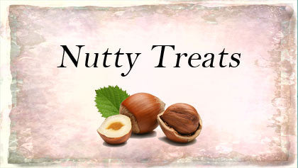 Nutty Treats