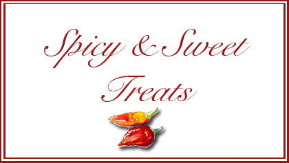 Spicy Treats