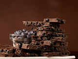 Blueberry Ancho Chili Bark