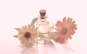 Consciously co-created high vibrational Essential Oils