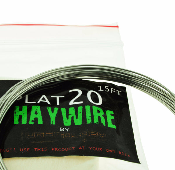 Haywire 20 (15ft)