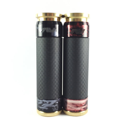 Able Competition Mod anodized  *NO mod boxes at this time