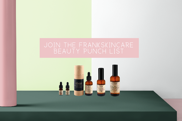 FRANKSKINCARE BEAUTY REWARDS