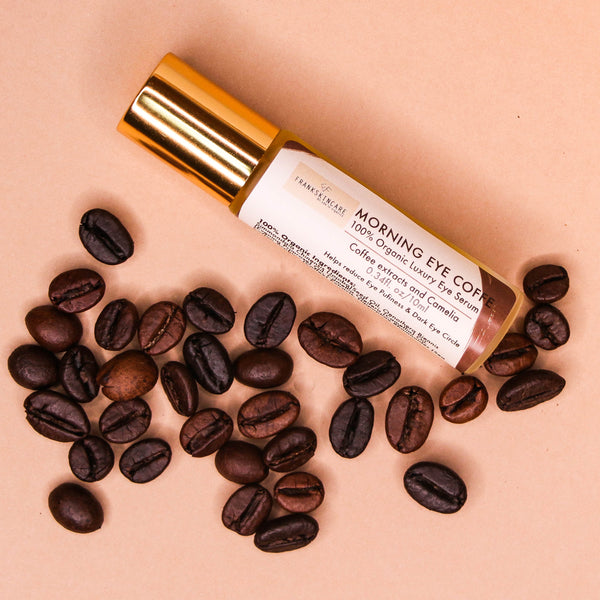 Morning Eye Coffee Serum