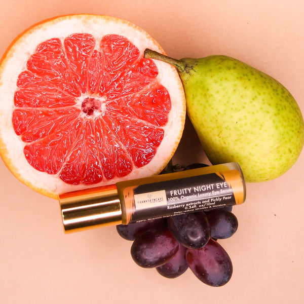 Fruity Night Eye Serum