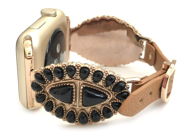The Coachella Apple Watch Band