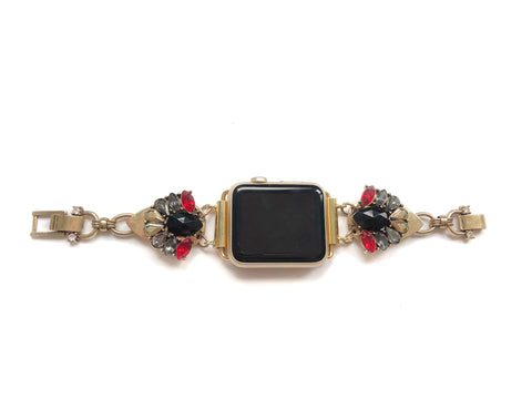 The 5th Avenue Apple Watch Band